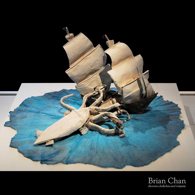 origamikraken